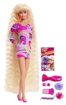Barbie Totally Hair 25th Anniversary Doll - $24.42