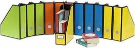 12 Pack - SimpleHouseware Magazine File Holder Organizer Box - $20.32