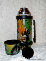 Windsor Canadian 38oz Camouflage Stainless Steel Hot/Cold Thermos Bottle... - $12.79
