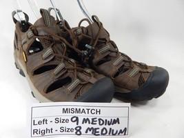 MISMATCH Keen Arroyo II Men's Sport Sandals Size 9 Left & Size 8 Right