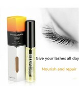 Nutritious Powerful Eyelash Growth Treatments Liquid Eye Lash Serum Makeup  - $6.96