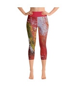Yoga Capri Leggings - $52.00