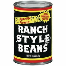 Ranch Style Brand Beans, 15 Ounce (Pack of 12) - $39.00