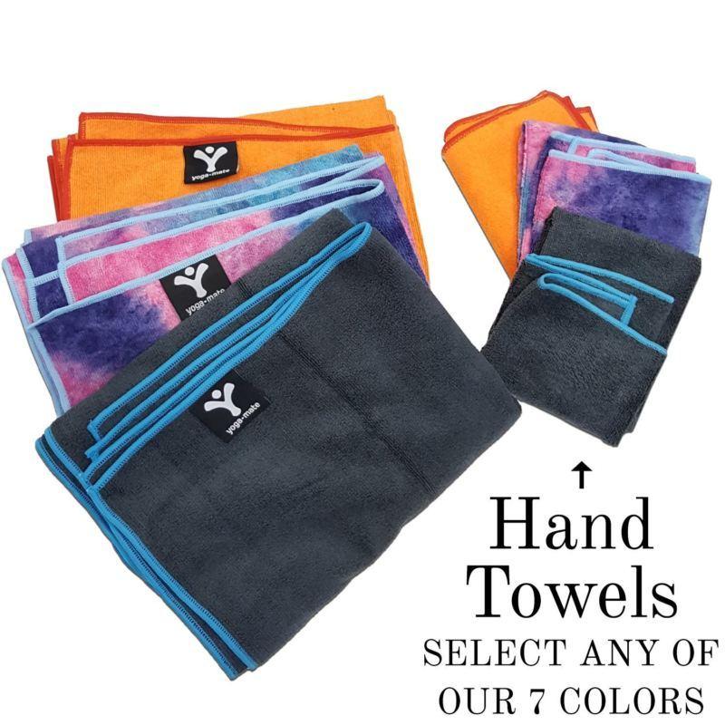 Non Slip Soft Microfiber Yoga Mat Towel Sport Texture Sport Fitness Gym Pilates