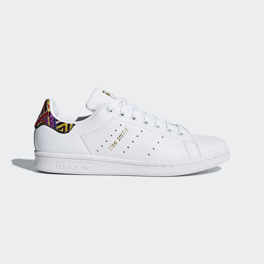 bd96a01616c Adidas Originals Women s Stan Smith Farm sneakers Size 11 us CQ2814