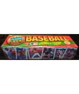 Fleer 1990 Baseball Factory Set (Sealed) - $9.99