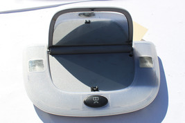 2000-2002 Mercedes S500 Rear Upper Overhead Domelight With Mirror R295 - $25.47