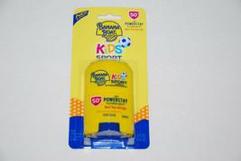 Banana Boat Kids Sport Broad Spectrum Sunscreen Stick SPF 50+ 0.5 oz Ex ... - $5.99