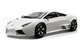 Lamborghini Reventon Diecast Model Car 18-21041 - $21.74