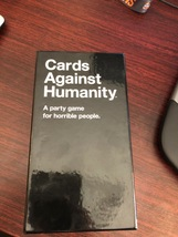 Cards Against Humanity Brand New Original - $20.00