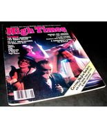 HIGH TIMES MAGAZINE June 1979 DEA Zippy The Pinhead SCales High Society - $17.99