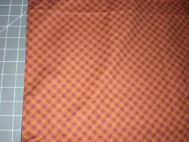 Autumn Traditions by Thimbleberries 2007 RJR Fabrics 1 yard of HTF Fabri... - $21.00