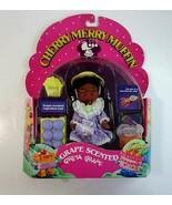 Vintage 1989 Mattel Greta Grape Cherry Merry Muffin African American Doll - $145.00
