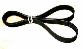 1 Belt for Dewalt Air Compressor Drive Belt Dewalt d55186 #MNWS - $40.50