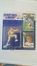 Jeff Bagwell Houston Astros MLB Starting Lineup 1993 action figure NIB B... - $19.79