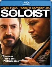 Soloist (Blu Ray) (Ws/5.1 Dol Dig/5.1 Dol Truhd)