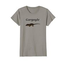 Gargoyle Gecko T-Shirt Lizard T-Shirt - $19.99+