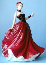 Royal Doulton Pretty Ladies CONGRATULATION Figurine HN5101 New - $146.90