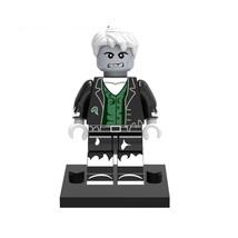 1 Pcs Super Hero Figure Solomon Grundy Fit Lego Building Block Minifigur... - $6.99