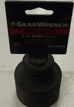 "GearWrench 84860 3/4"" Drive 6 Point Standard Impact Socket 49mm - $12.87"