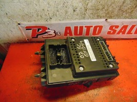 02 Jeep Grand Cherokee body control module 56042944af fuse box panel p56... - $49.49