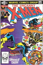 The Uncanny X-Men Comic #148, Marvel Dazzler/Spider-Woman 1981 NEAR MINT... - $28.95