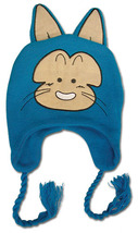 Authentic Dragon Ball Z Puar Knitted Winter Beanie *NEW with Tags* - $26.99