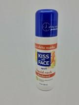 Kiss My Face Deodorant Liquid Rock Roll On Sport - 3 Fl Oz - $18.65