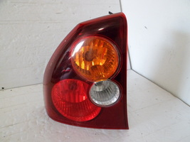 2004 Mitsubishi Diamante driver side tail light - $100.00