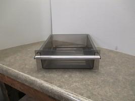 "FRIGIDAIRE REFRIGERATOR SNACK PAN (GRAY/SCRATCHES) 15 1/2"" X 13"" PART 53... - $45.00"