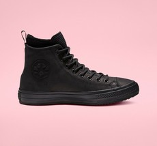 Men's Converse CHUCK TAYLOR ALL STAR WATERPROOF NUBUCK BOOT, 162409C Siz... - $149.95