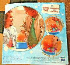 Hasbro Blowfish Blowup Family Game Be Aware of the Fish!  Ages 4+ New image 7