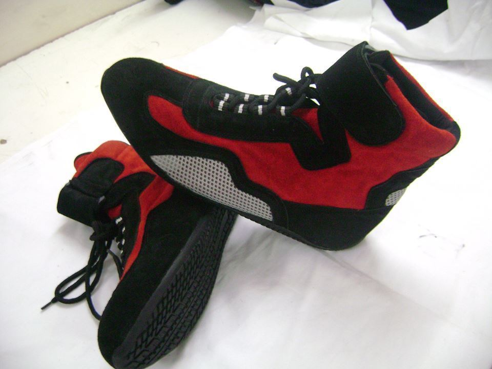 Go Kart Racing Shoes With Free Gift