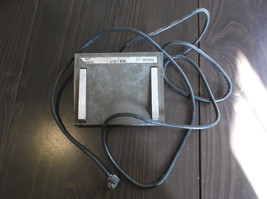 Lanier Business Products Transcriber Foot Pedal - $9.00