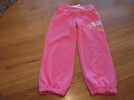 Puma girls active Capri pants M medium youth Carmine PGS17353 NWT^^ - $10.68