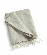 new Ralph Lauren Home Sonoma Valley Throw Blanket 54 x 72 - $193.49