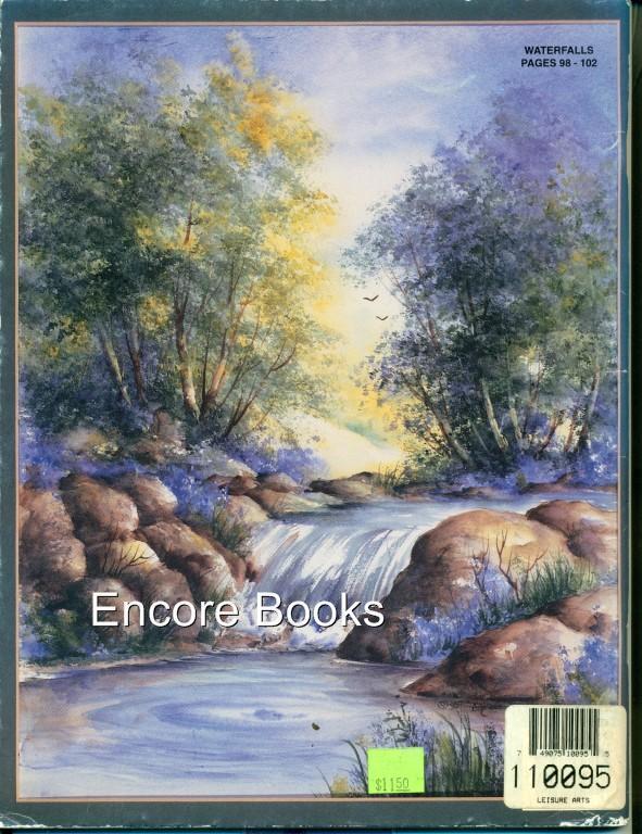Watercolor Landscapes-Susan Scheewe Brown #360