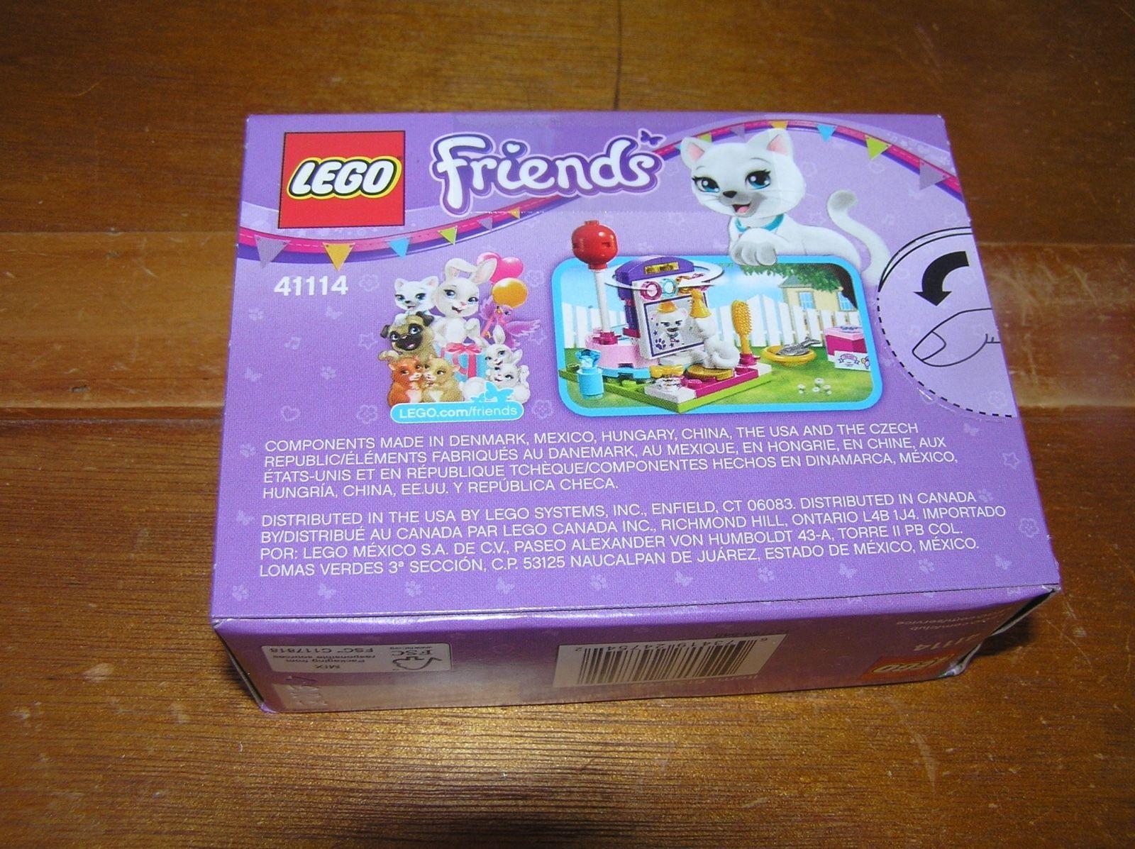 Friends NEW Lego Belville Princess Violet PURPLE DISPLAY CASE w//Pink Jewel Gem