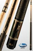 Viking B4031 Woodland Camo Pool Cue Stick 12.75mm Shaft with Lifetime Warranty - $436.50
