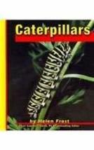 Caterpillars (Butterflies) [Sep 01, 1998] Frost, Helen
