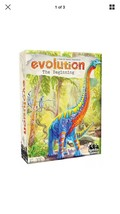 Evolution: the Beginning Board Game - $18.70