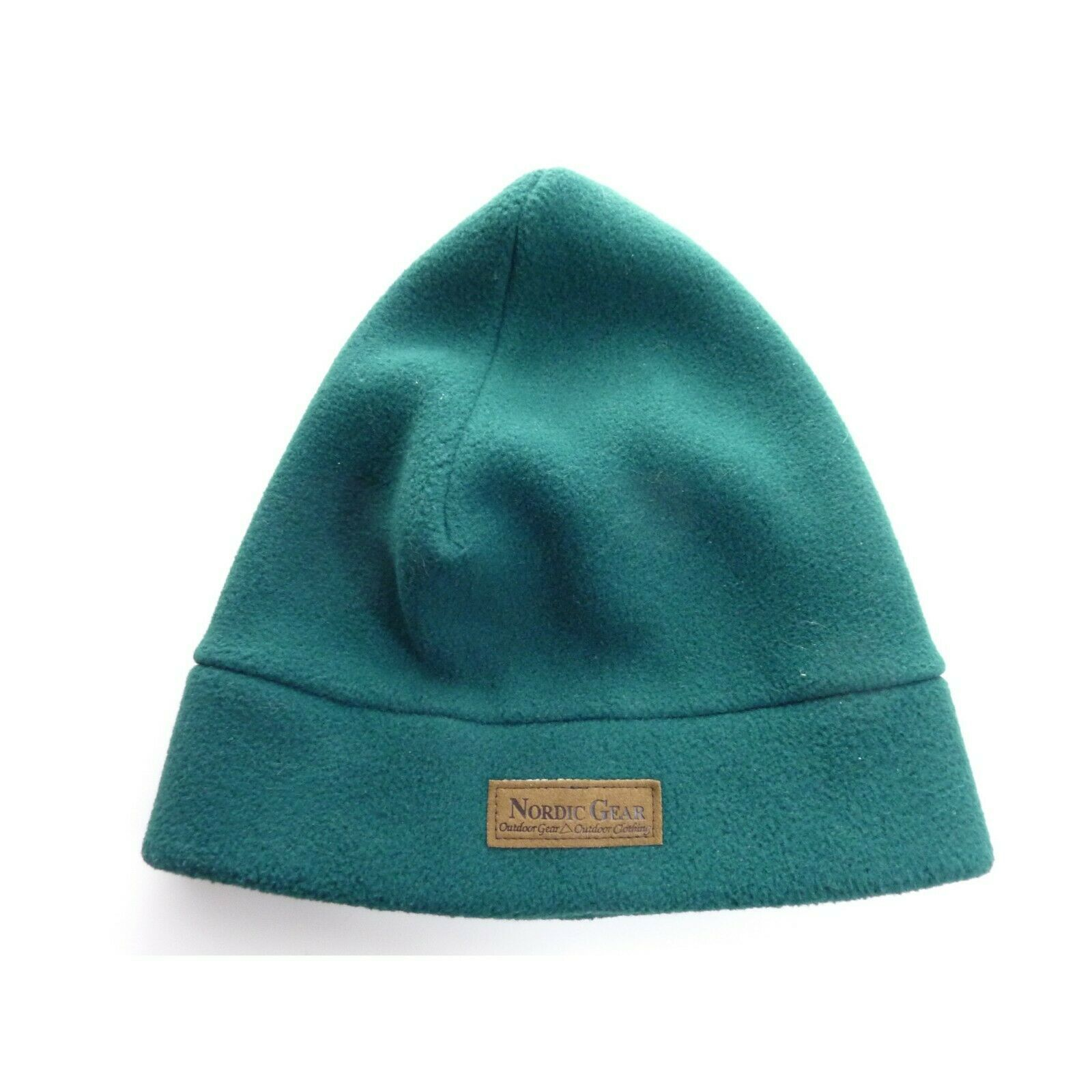 Primary image for  Beanie Hat Nordic Gear Polyester Fleece Beanie Hat Green