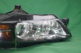 07-08 ACURA TL Xenon HID Headlight Lamp Right Passenger Side -RH image 3
