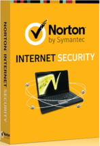 Norton Internet Security 2019 - 1 Pc 1 Year (Activation keys only, No CD) - $18.00