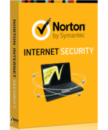 Norton Internet Security 2021 - 1 Pc 1 Year (Activation keys only, No CD) - $18.00