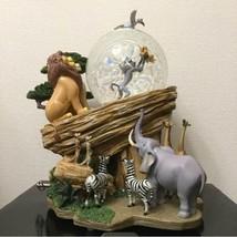 Disney Store JAPAN 25th Anniversary Lion King Snow Glove Figure Simbatimon - $551.43