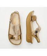 Alegria By PG Lite Women's Kendra Sandal Sand Do's EU 37 W / US 7-7.5 W - $84.14