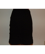 Pins and Needles Black Knit Skirt Juniors Small... - $20.00