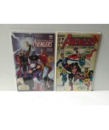 THE MIGHTY AVENGERS FCBD 2018 + AVENGERS #300 - FREE SHIPPING - $11.30