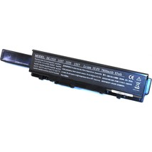 NOB Arclyte N00475 7800 mAh Notebook Battery for Dell Studio 15 Series -... - $35.65